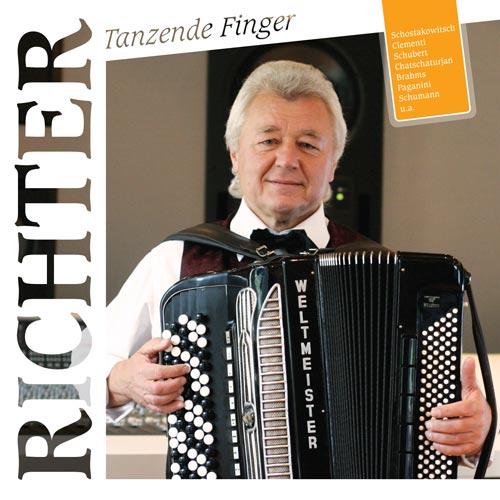 """Alexander """"Sascha"""" Richter"""