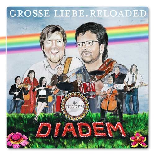Diadem - Grosse Liebe.reloaded