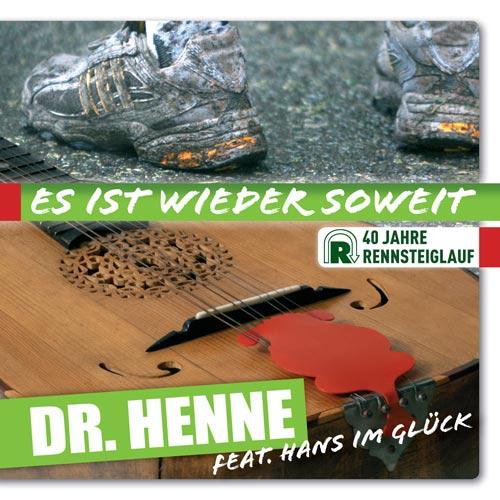 Dr. Henne - Es ist wieder soweit