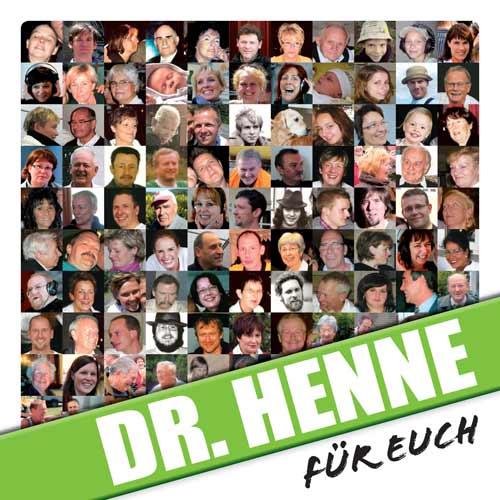 Dr. Henne - Für Euch