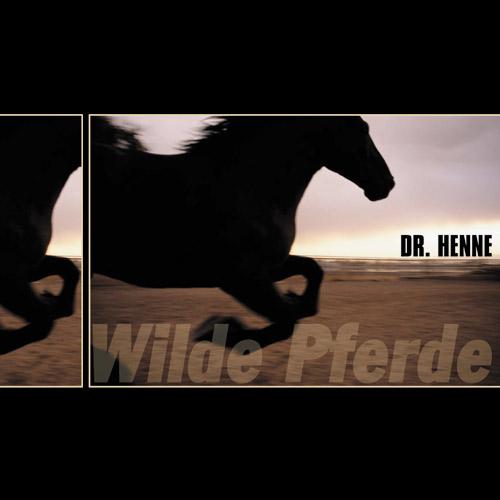Dr. Henne - Wilde Pferde
