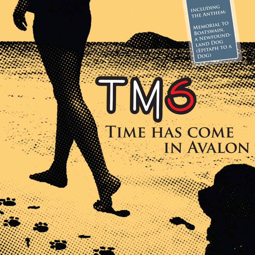 TM6 - Time has come in Avalon
