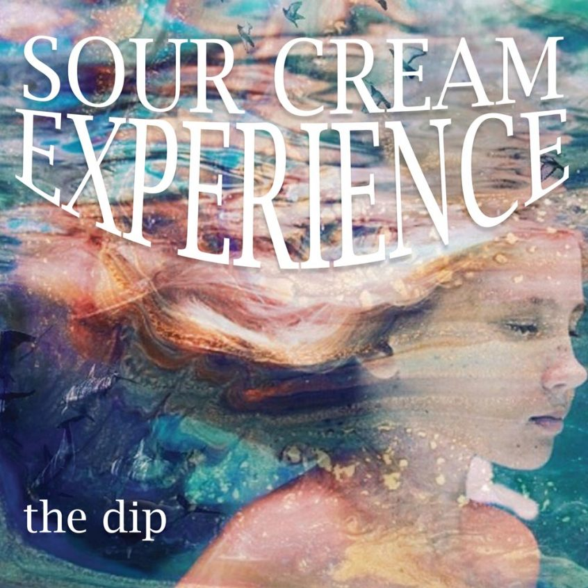 Sour Cream Experience - The dip