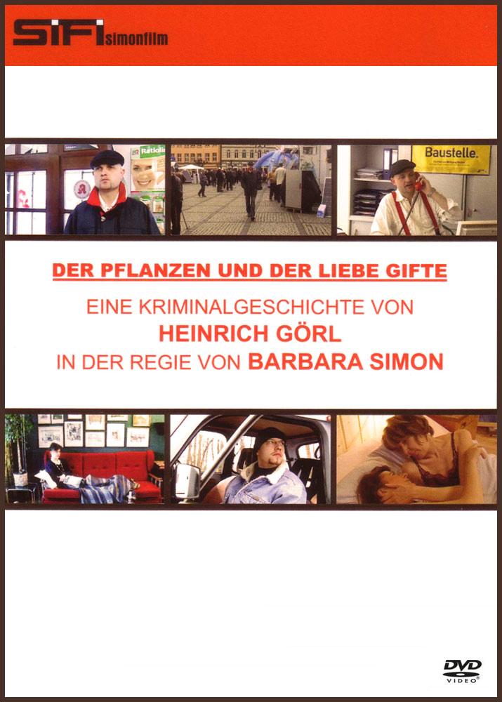 Eine Kriminalgeschichte von Heinrich Görl, Regie Barbara Simon