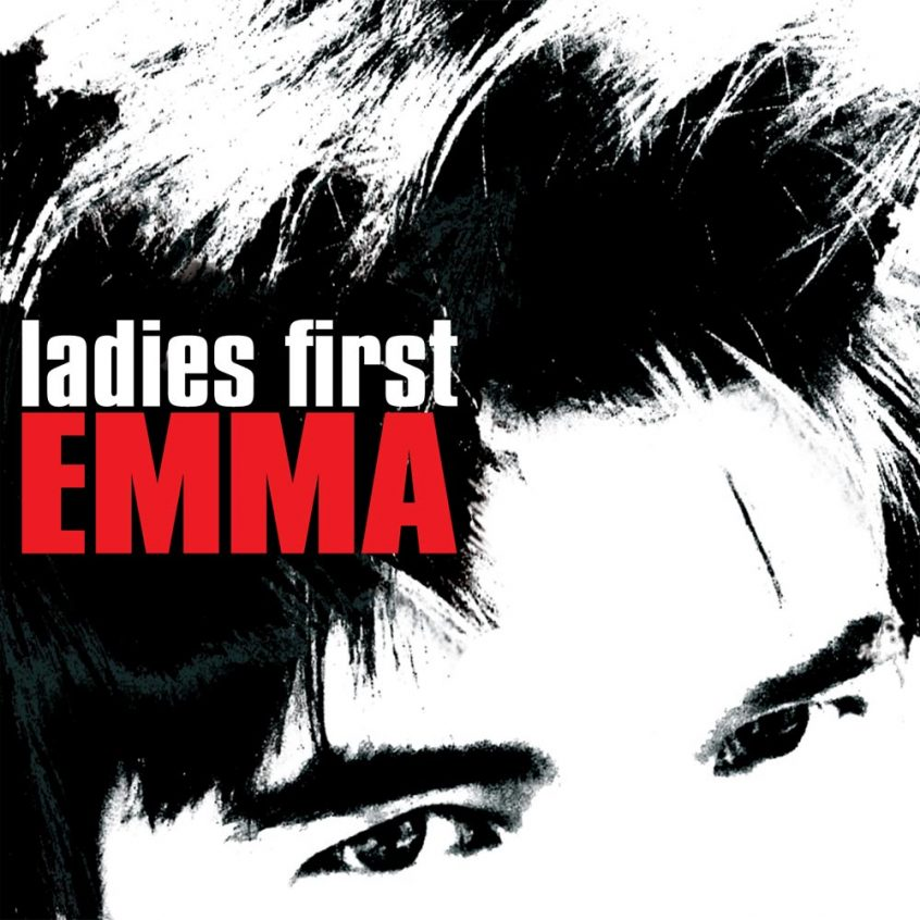 Emma - Ladies first