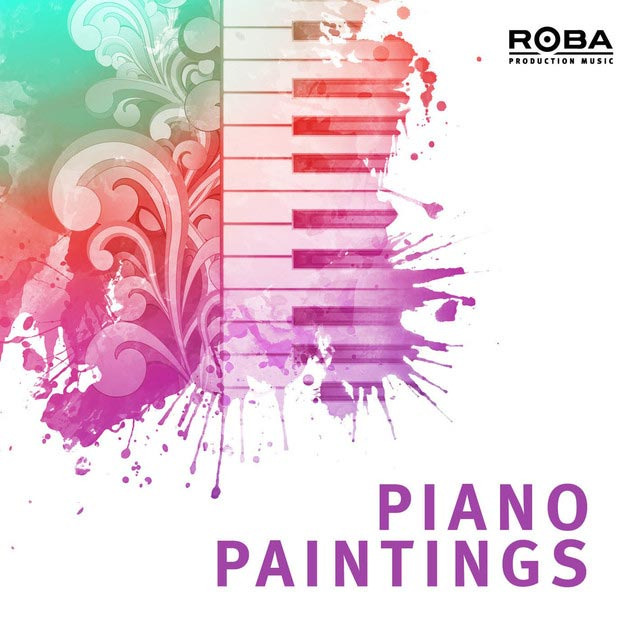 Martin Kohlstedt Piano Roba Series Roba Production Music