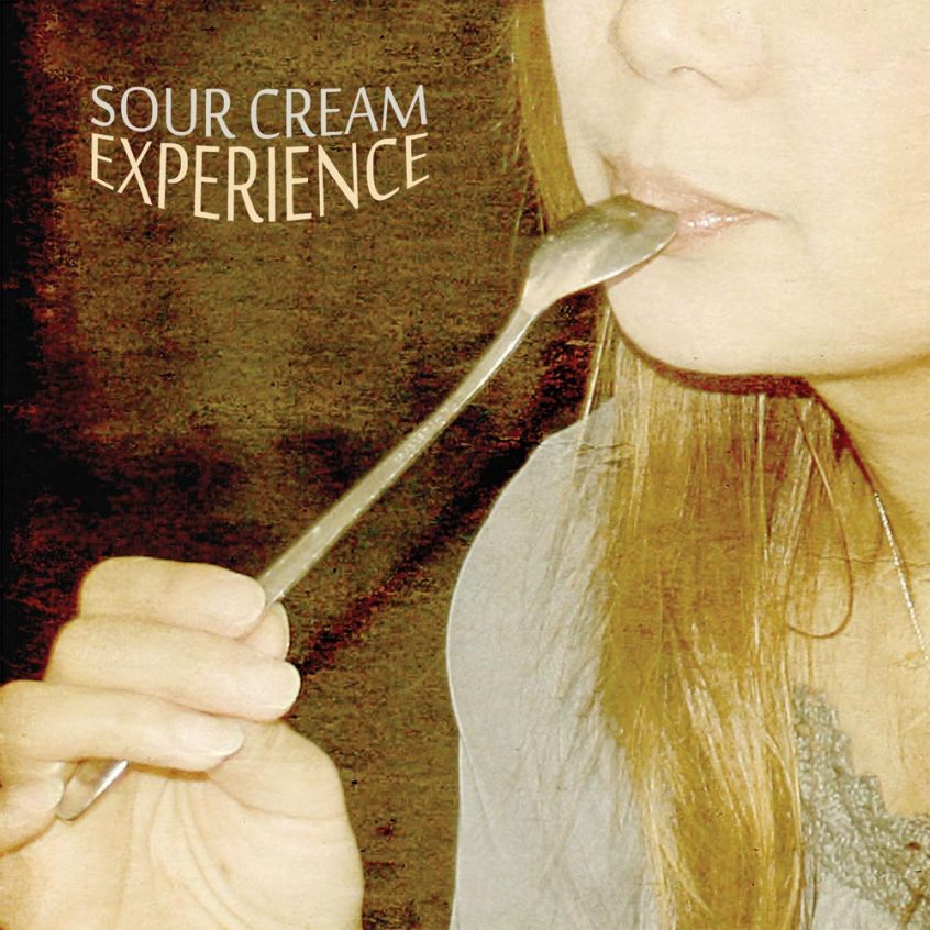 Sour Cream Experience Tautorat