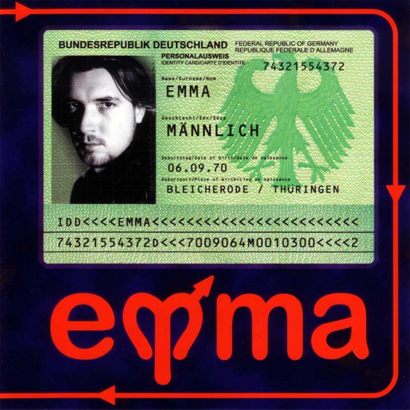 EMMA - Männlich