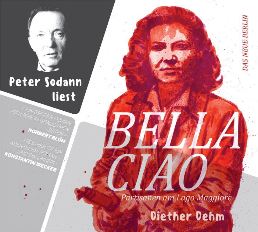 Peter Sodann liest Bella Ciao von Diether Dehm