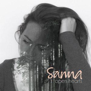 Sanna - Open Hearts Hosanna Alm